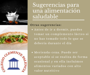 Merienda-cena