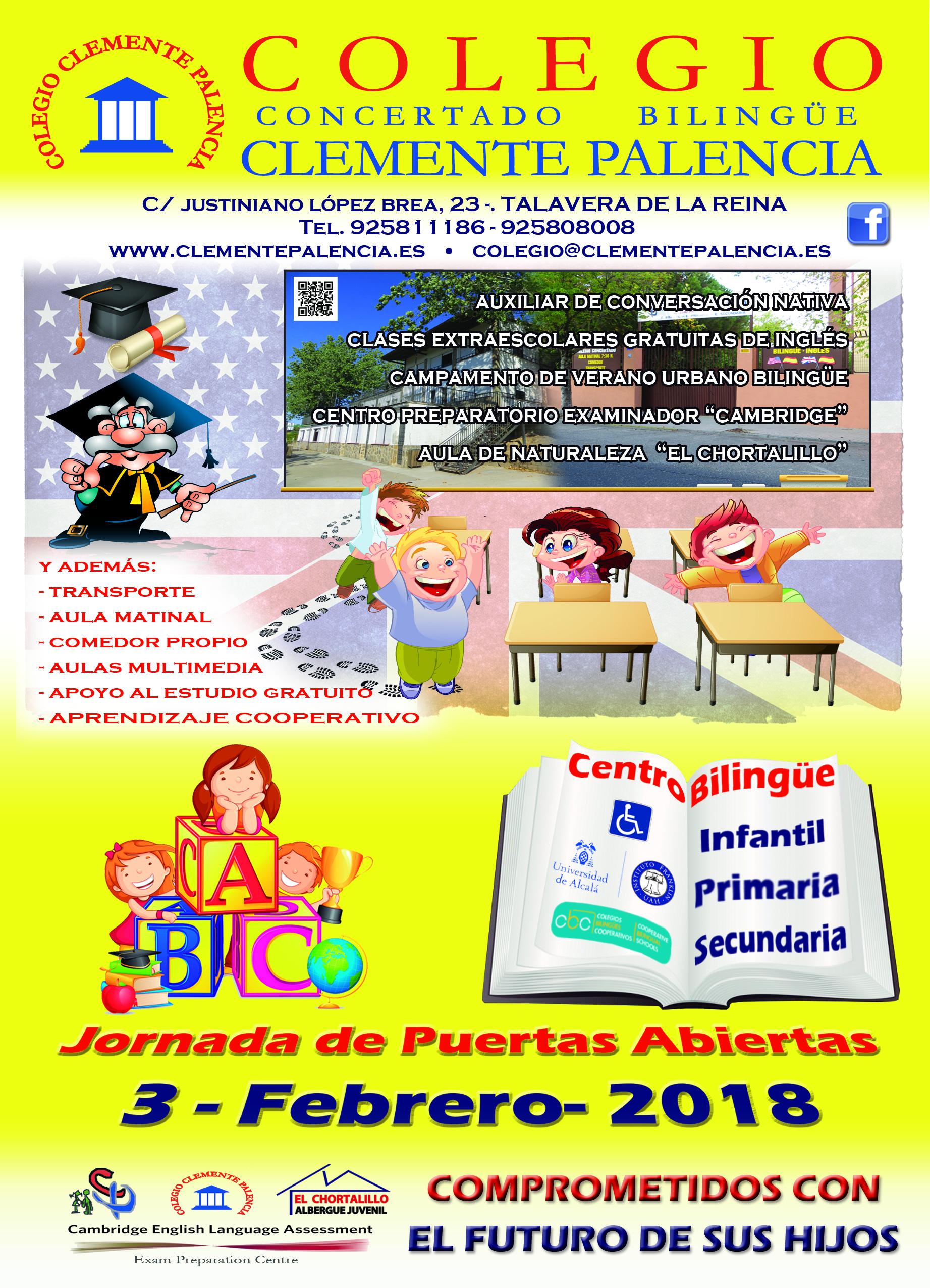 publi colegio bilingüe 2018
