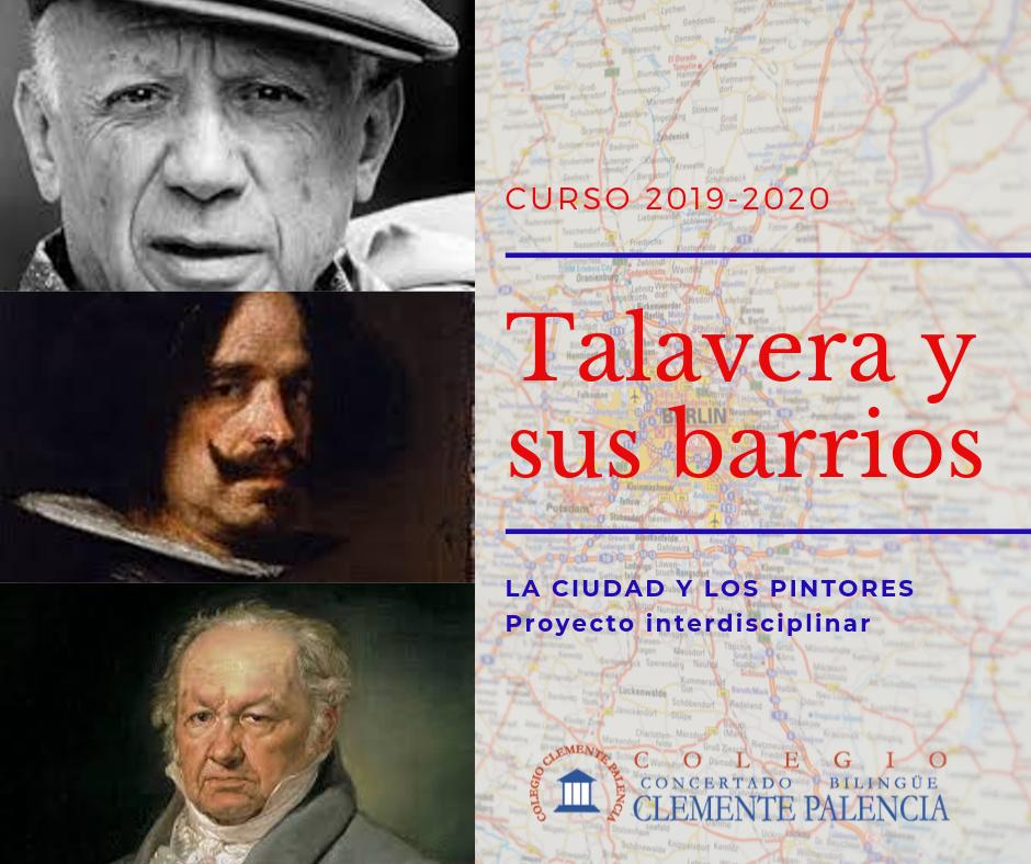 Talavera y sus barrios 2019 20