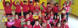 taller de reciclaje Madre de la Esperanza (26)
