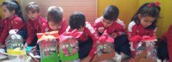 taller de reciclaje Madre de la Esperanza (28)