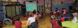 taller sobre discapacidad con APACE (1)