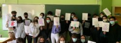 Dia contra la Violencia de Genero2